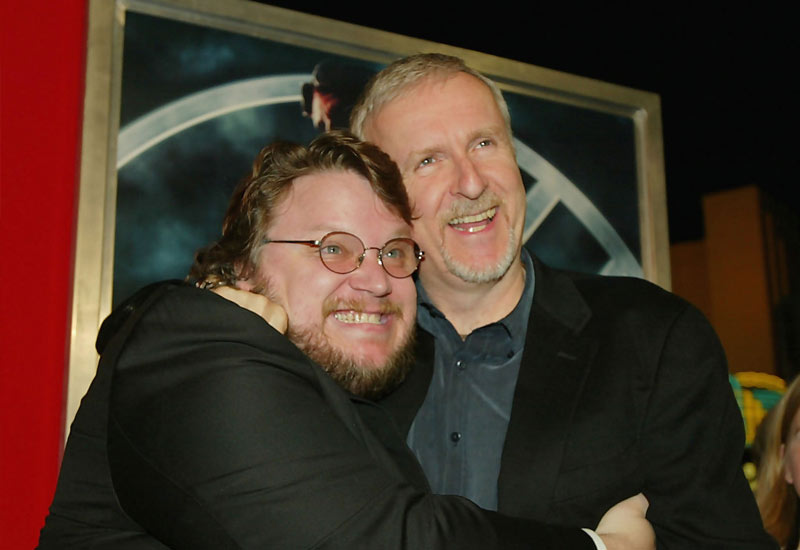 guillermo-del-toro-y-james-cameron