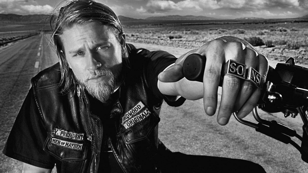Sons of Anarchy: Estudio ideológico, narrativo y mitológico