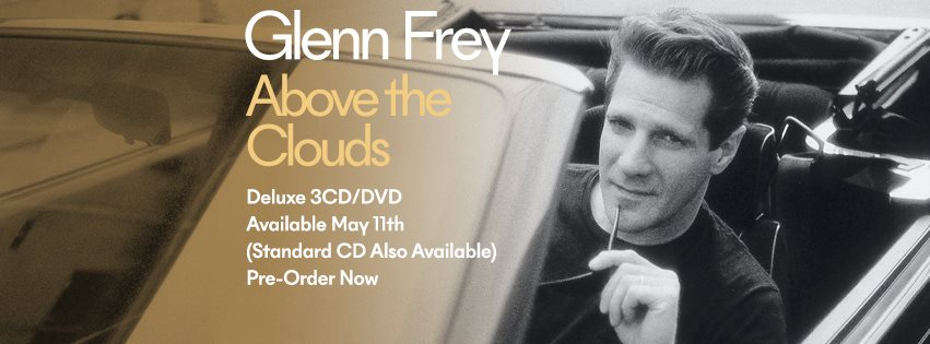 'Above the Clouds: The Collection', lo mejor de Glenn Frey