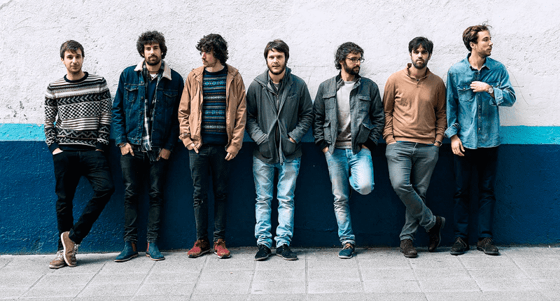 Lígula, nueva banda de Hook Management