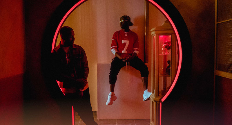 Mad Cool incorpora a DVSN a su cartel
