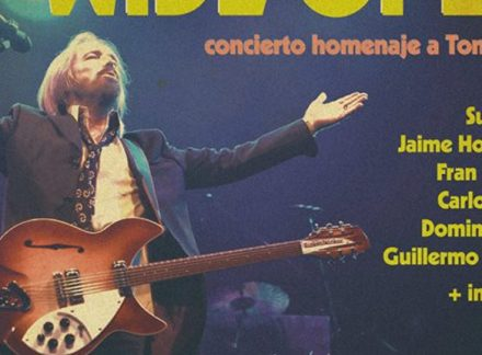 El tributo The Great Wide Open regresa a Sevilla