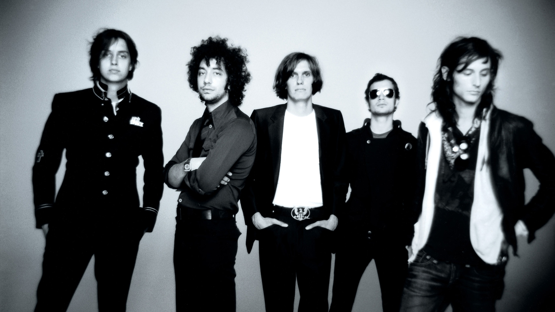 El ciclo Music Pill regresa con un homenaje a The Strokes