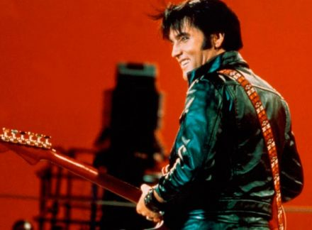 El documental Elvis Unleashed se estrena el jueves en Cinesa