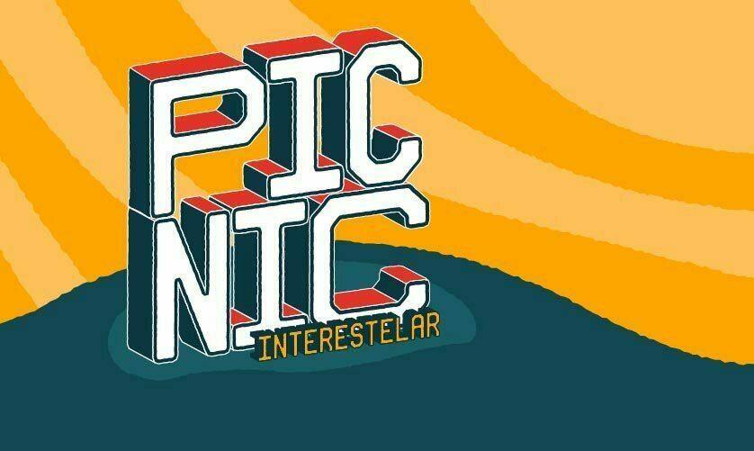 picnic interestelar