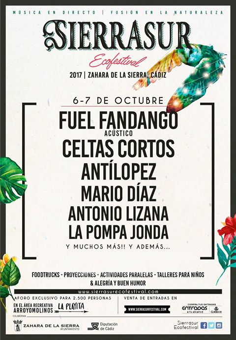 sierrasur ecofestival