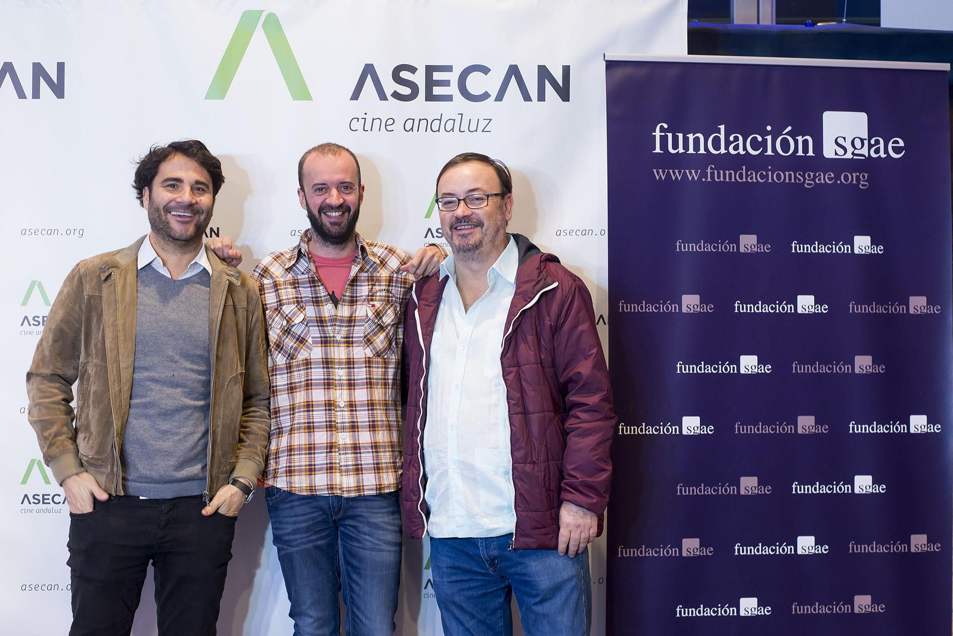 'El autor', 'Las heridas del viento' y 'El intercambio', favoritas para los Premios ASECAN 2018