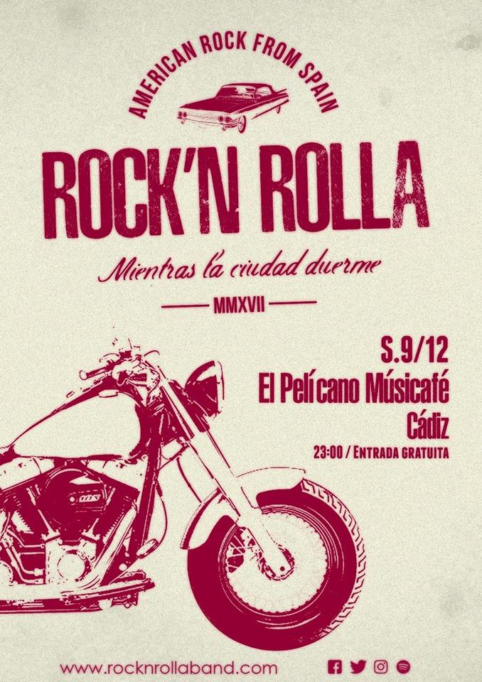 rock'n rolla