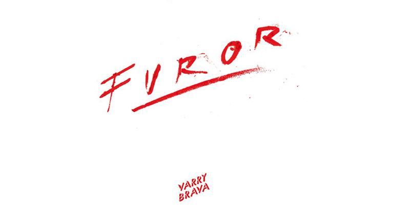 Varry Brava anuncia nuevo disco y gira para 2018