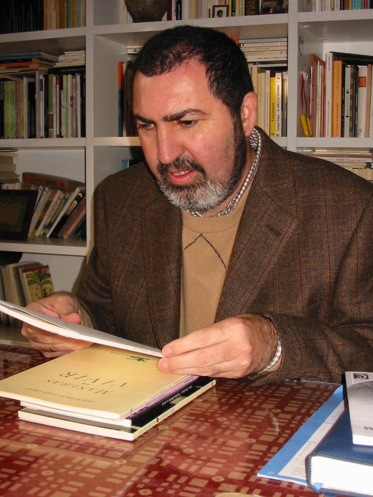 Francisco José Cruz