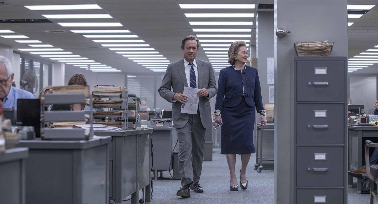 Estrenos: Desde el experimentado Spielberg hasta el novel Manuel Muñoz Rivas, apuestas destacadas en la cartelera