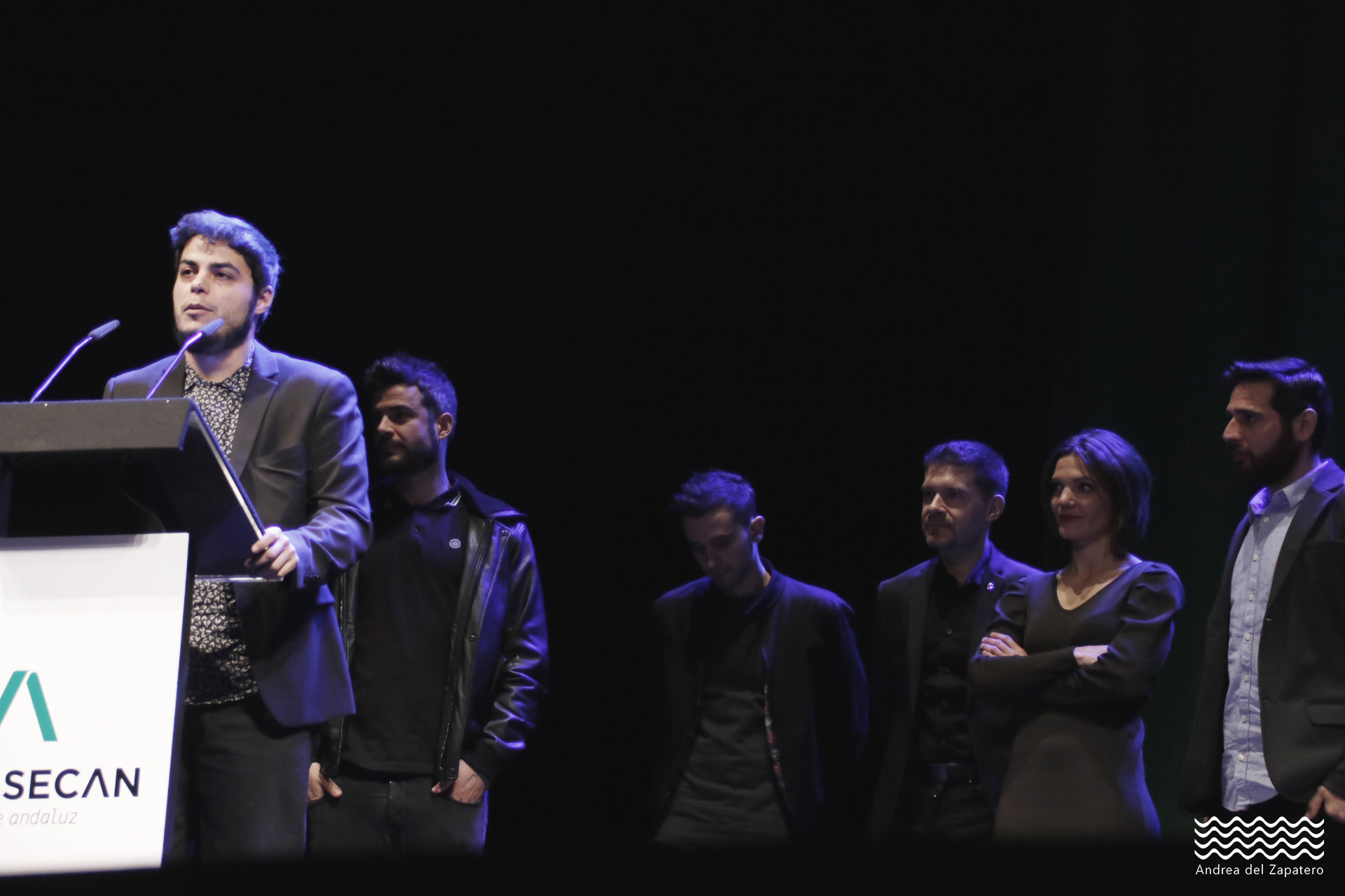 El Autor, de Manuel Martín Cuenca, triunfa en los Premios ASECAN