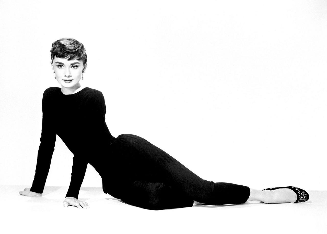 Audrey Hepburn, 25 años sin el icono de la elegancia