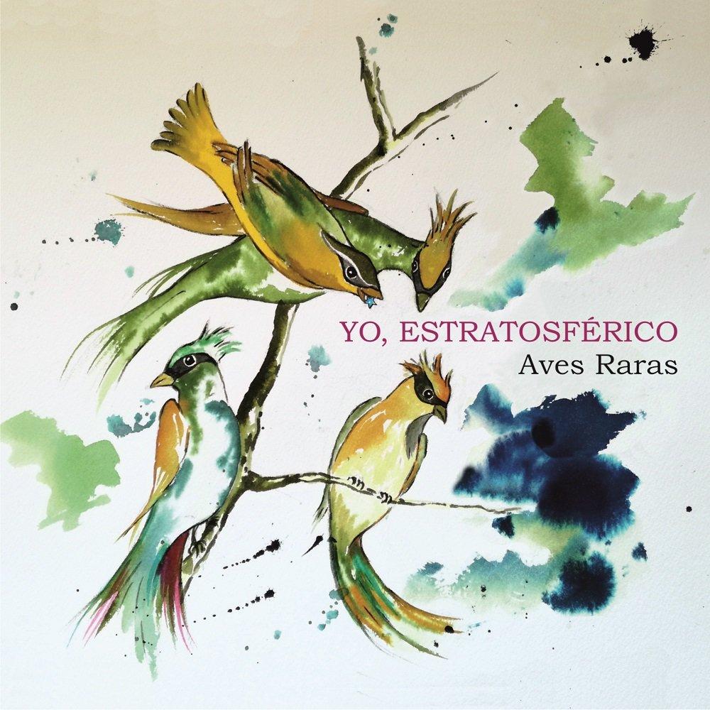 Las novedades musicales de Jenny and the Mexicats, Varry Brava, Fredi Leis y Yo, Estratosférico