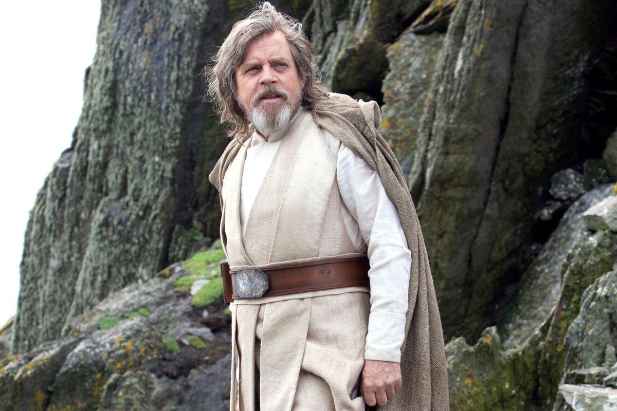 'Los últimos Jedi'… ¡y menos mal!