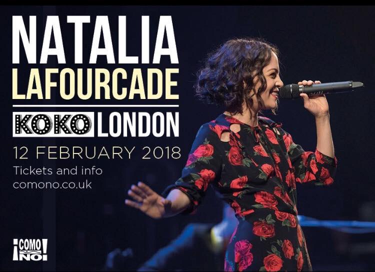 Natalia Lafourcade lanza su álbum Musas, Vol. 2