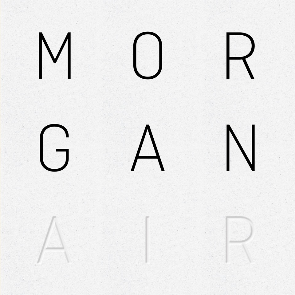 `Another Road´, primer adelanto del disco de Morgan