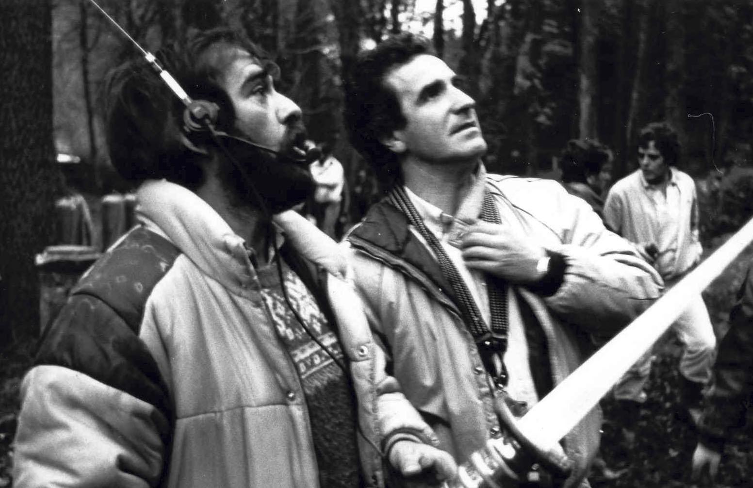 La Academia de las Artes y las Ciencias Cinematográficas recuerda a Reyes Abades