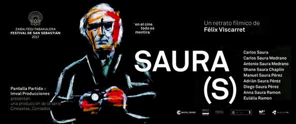 El cine andaluz, protagonista en las grandes citas