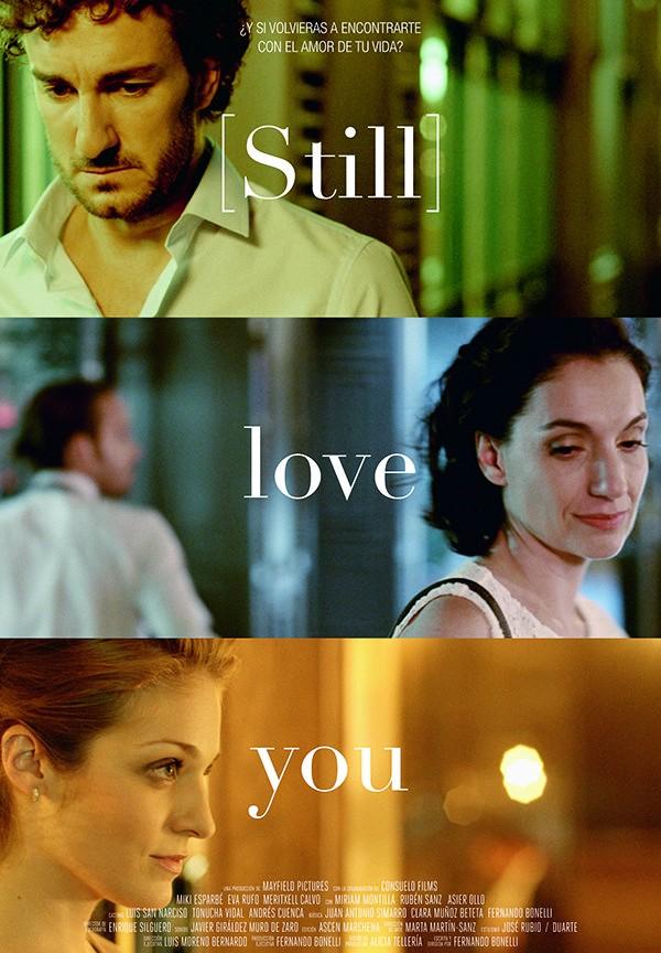 [Still] love you, una alineación de técnicos estrella