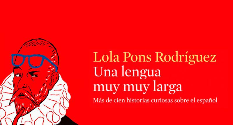 Una lengua muy muy larga (Lola Pons, 2017)