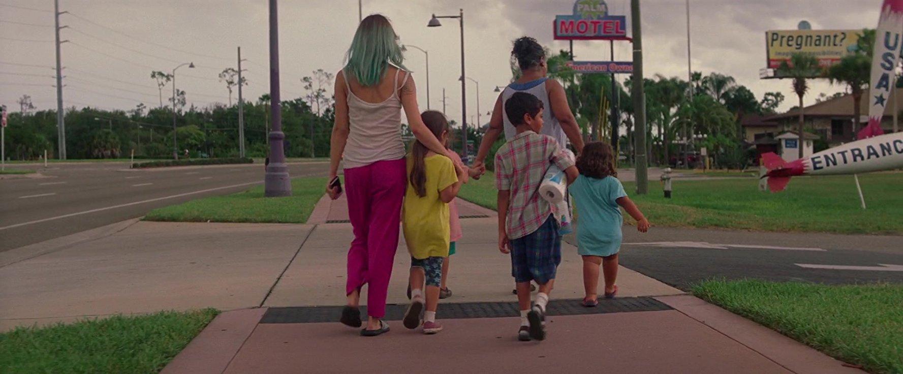 The Florida Project: cine independiente de bella factura