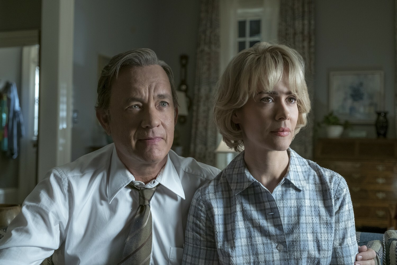 Los archivos del Pentágono: vuelve el Spielberg menos aventurero