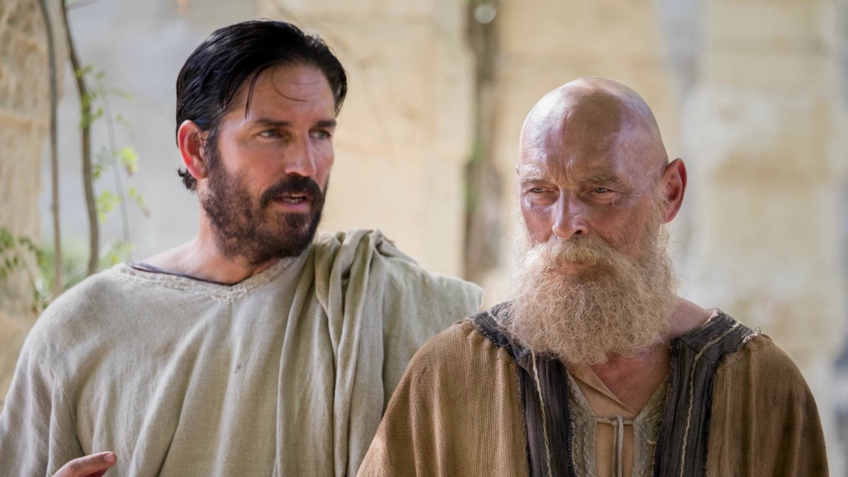 Estrenos: La cartelera nos acerca a la figura de Pablo y a su cautiverio en el film `Pablo, el apóstol de Cristo´