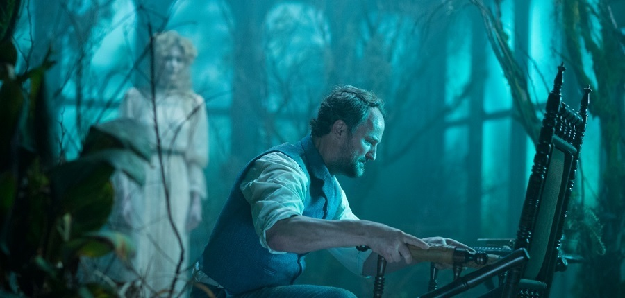 Estrenos: La ópera prima de Samu Fuentes, 'Bajo la piel de lobo', gran apuesta de la cartelera