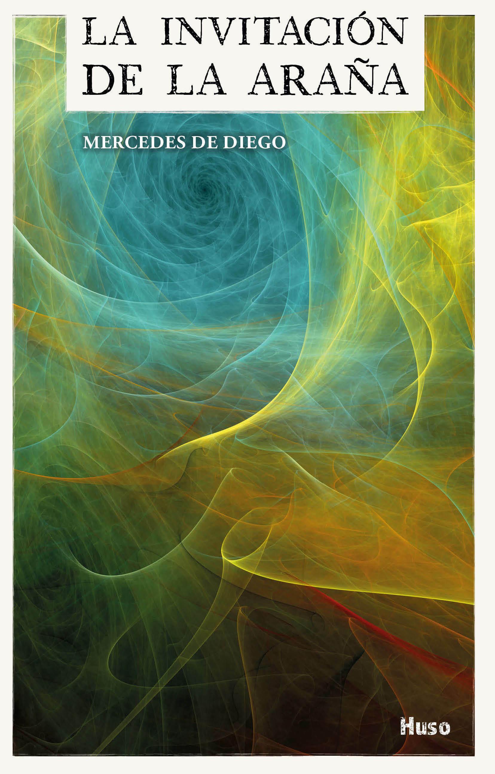 Mercedes de Diego presenta en Madrid su nueva novela