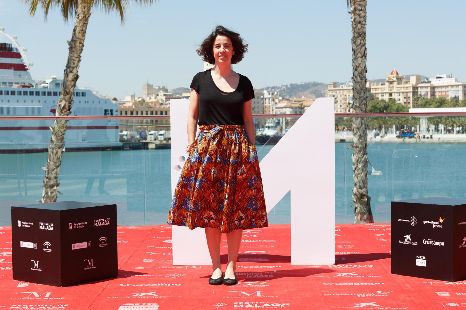 La serie 'Matar al padre' presentada en el Festival de Cine de Málaga