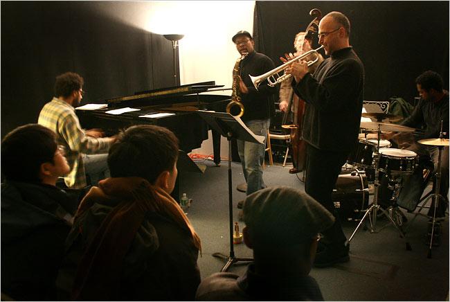 El Jazz Festival Universidad de Sevilla se celebra en mayo