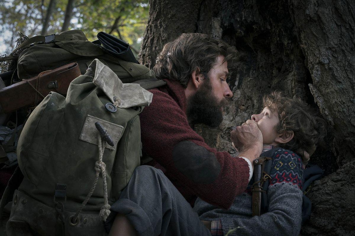 Estrenos: John Krasinski nos hace sufrir en su papel de director en 'Un lugar tranquilo'