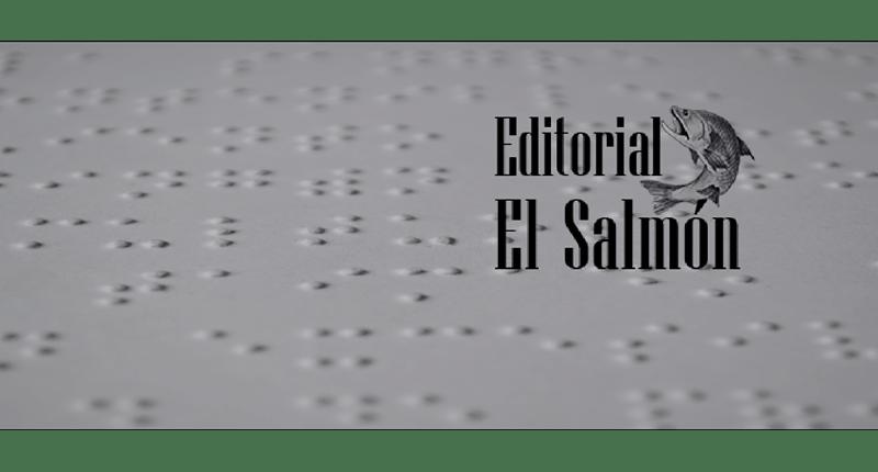 Rocío Muñoz funda en Rosario, Argentina, la editorial El Salmón
