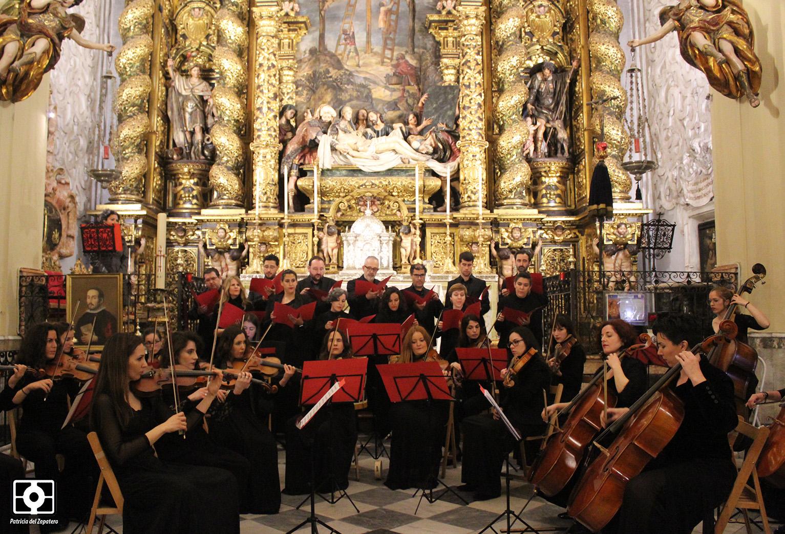 Murillo y el milagro de la música y la palabra