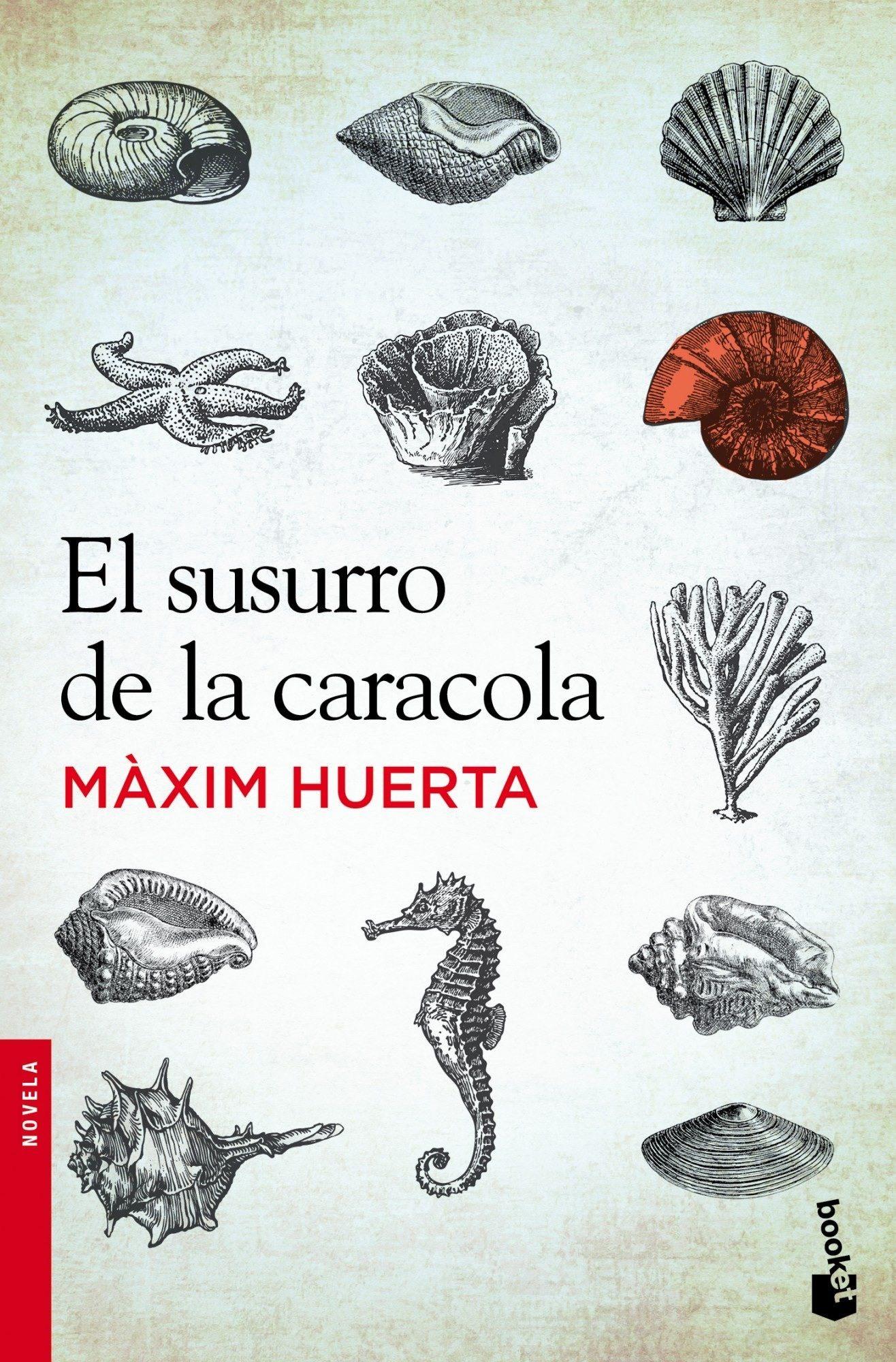 Los mundos de Màxim Huerta