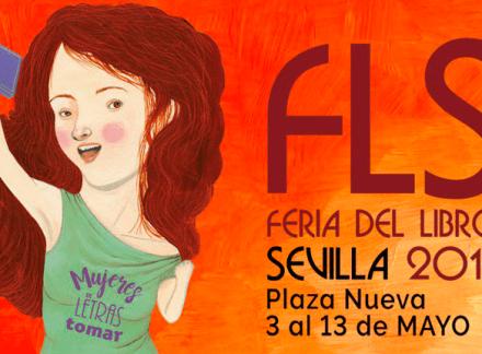 La Feria del Libro de Sevilla 2018 empieza su cuenta atrás