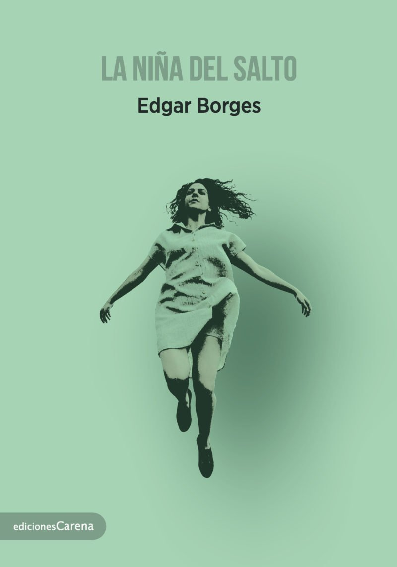 Edgar Borges y Víctor Vegas presentan nuevos libros en Bilbao