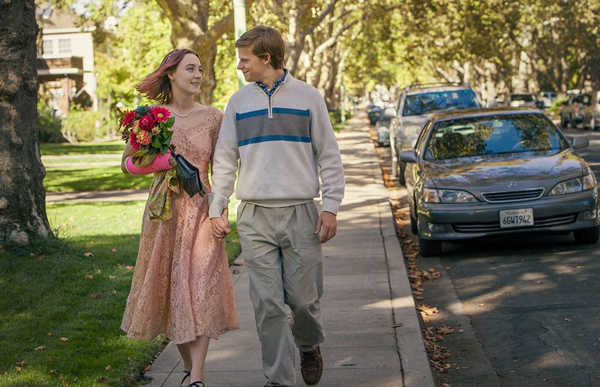 Lady Bird: Un retrato inocente pero sincero