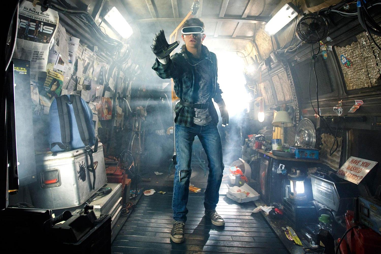 Estrenos: Ready Player One, lo nuevo de Spielberg, entre lo más esperado de la semana