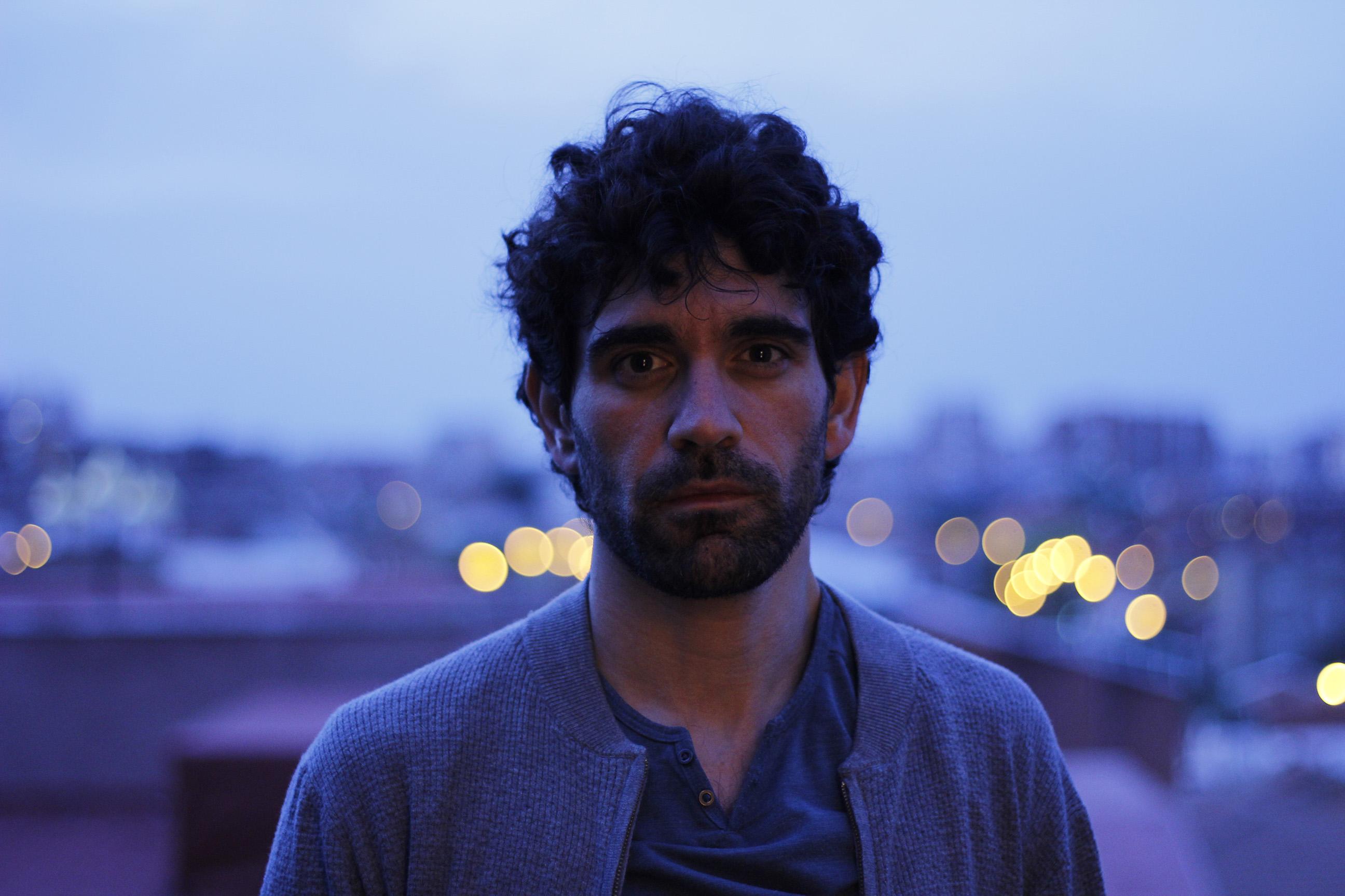 """Adrián Orr: """"Todas las propuestas de cine, sean verdad o no, tienen que partir de la emoción"""""""