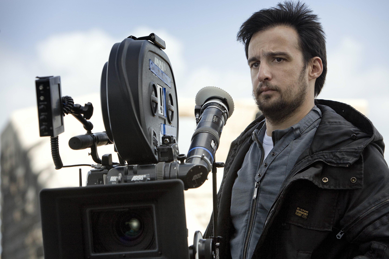 Alejandro Amenábar comienza el rodaje de su nueva película