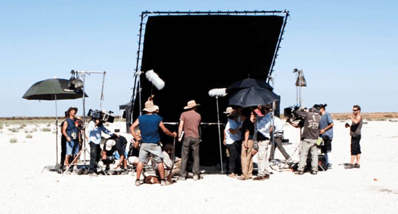 Andalucía Film Commission, presente un año más en el Festival de Cannes industria