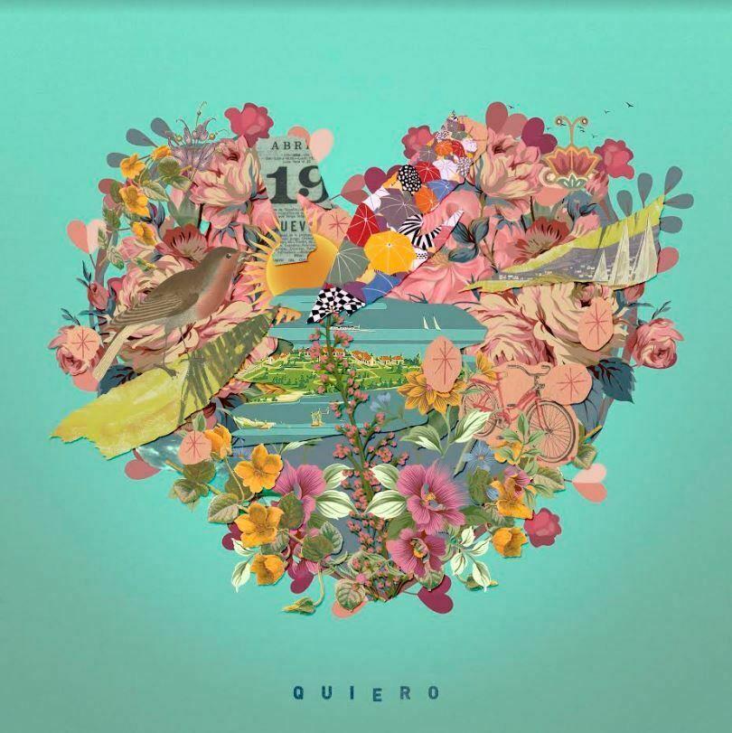 Arco presenta 'Quiero', un nuevo avance de su próximo disco