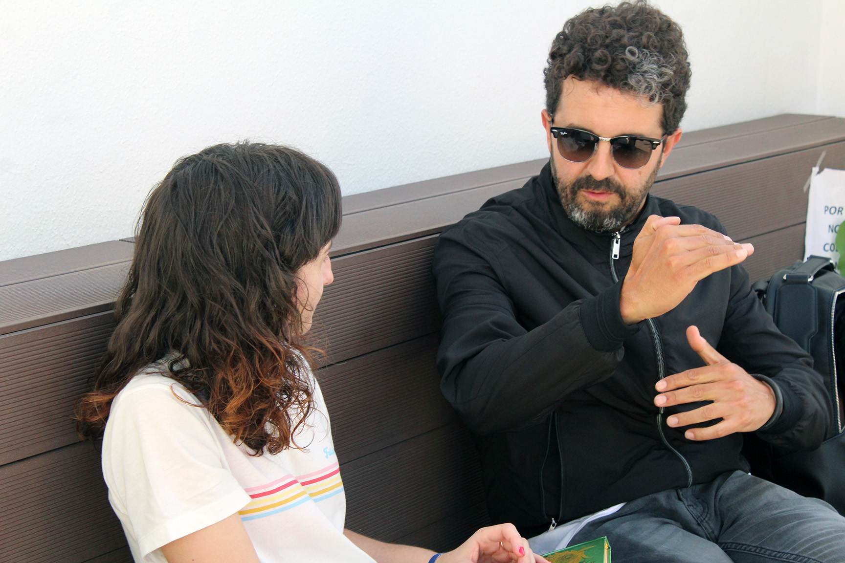 """Arco: """"Abril es un disco de amor en el más amplio y puro de los sentidos"""""""