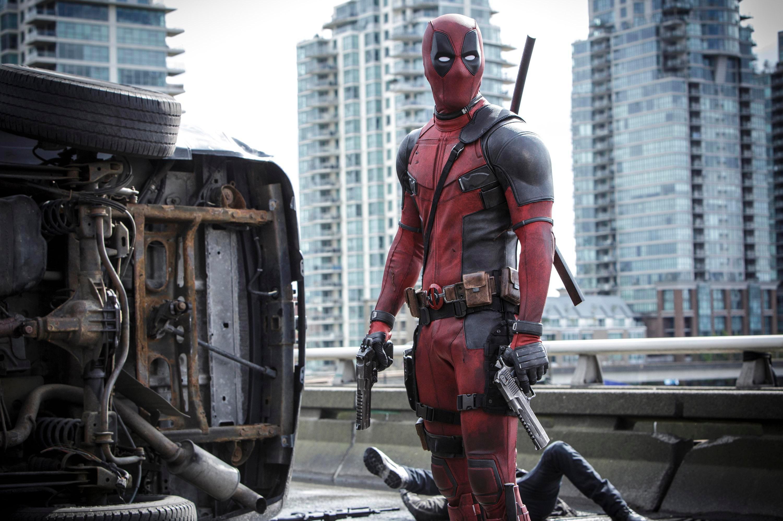 Estrenos: Deadpool regresa a la gran pantalla con su esperada secuela