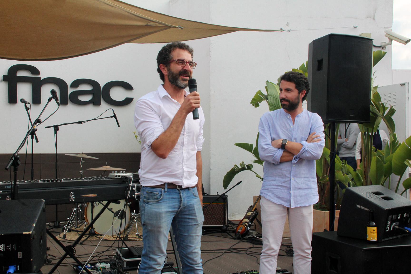 El festival sevillano cuenta los días para celebrar su tercera edición. Tan solo resta una quincena para volver a disfrutar de uno de los referentes en eventos musicales del país. Para ello, en la tarde de ayer se celebró una fiesta que servía como presentación de Interestelar Sevilla 2018.