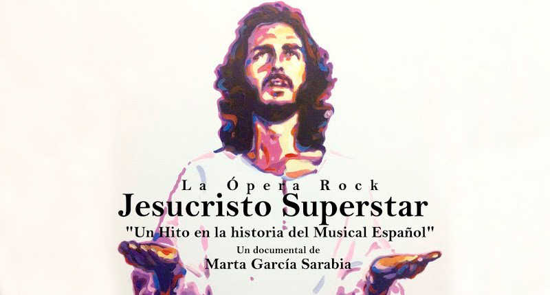 El documental 'Jesucristo Superstar' se estrena en junio