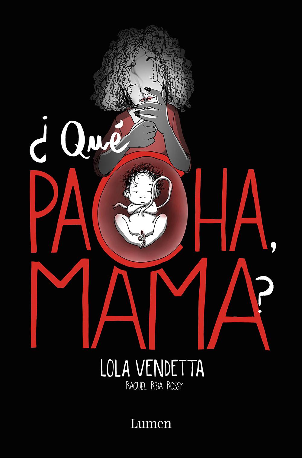 """Lola Vendetta: """"Es importante recordarse a una misma que hay que empezar a tratarse bien desde dentro"""""""