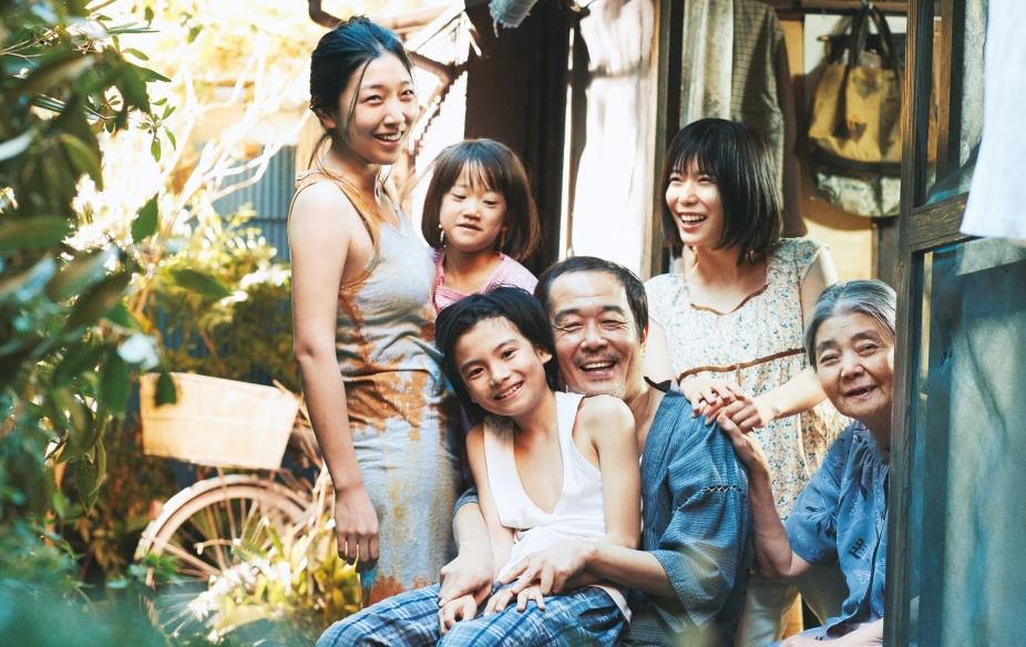 Hirokazu Koreeda premiado en el Festival de San Sebastián